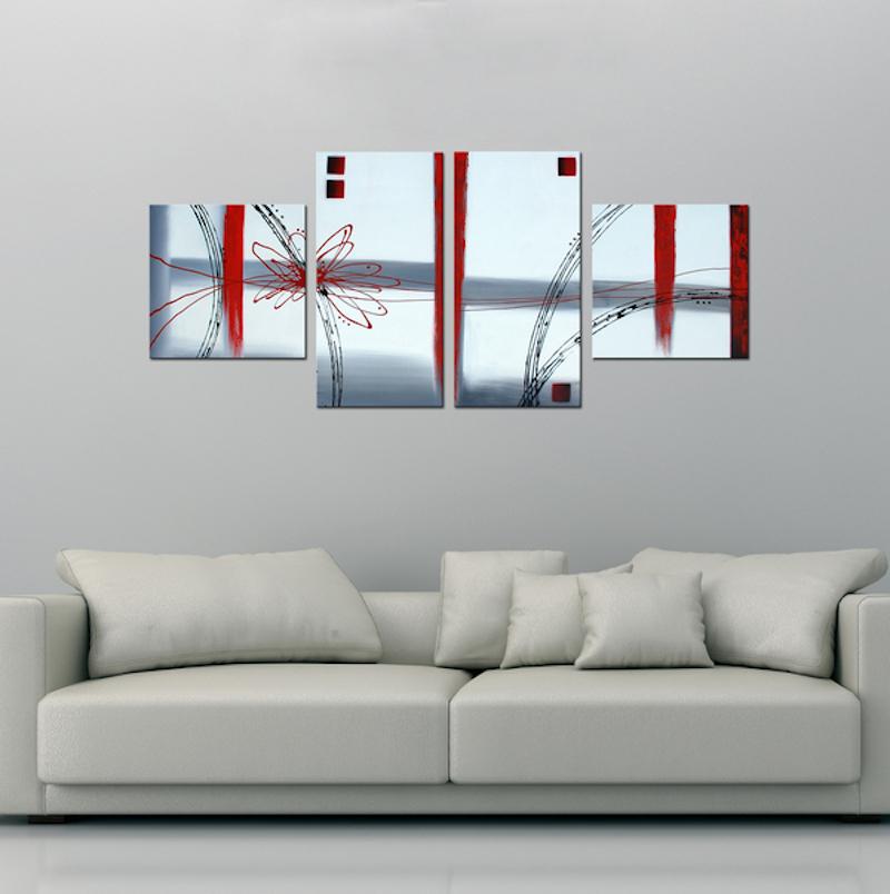 Oppdatert Elsker du også at shoppe billige malerier - sunasuna CC-65